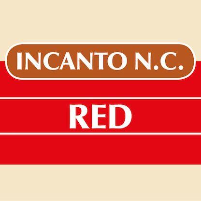 Incanto NC Red