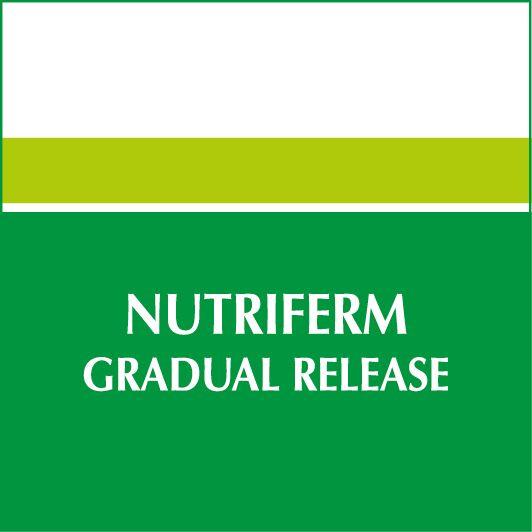 Nutriferm Gradual Release