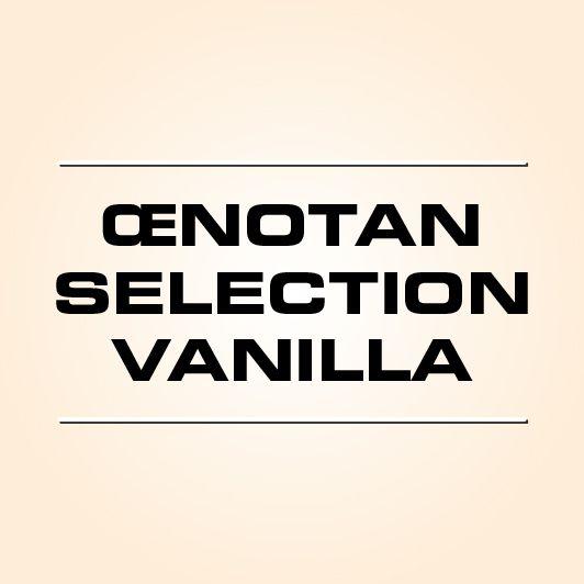 Oenotan Selection Vanilla