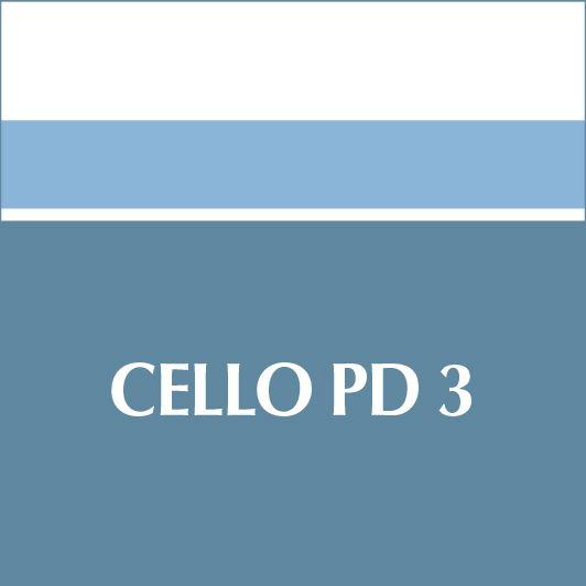 Cello-PD 3