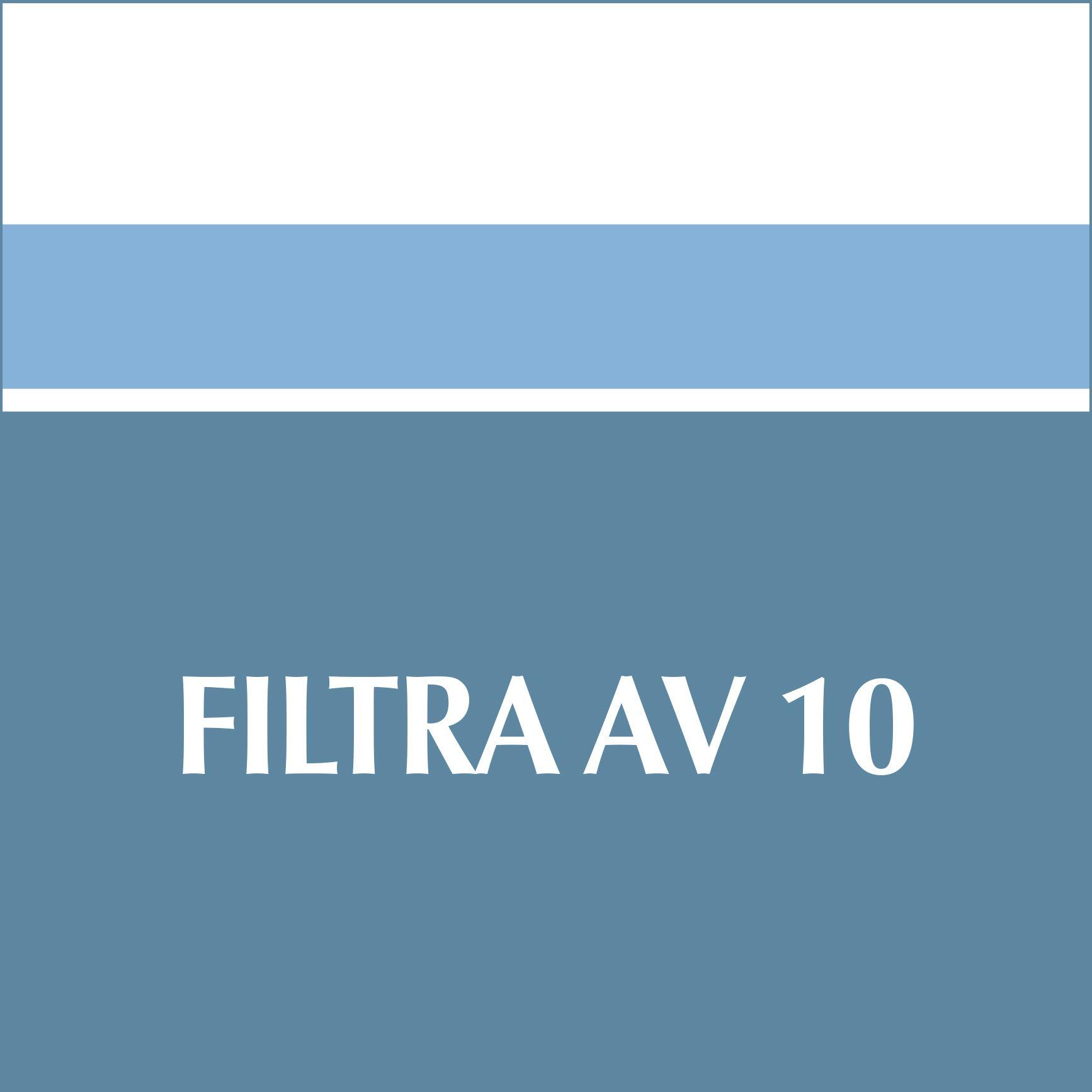 EnartisFiltra AV10