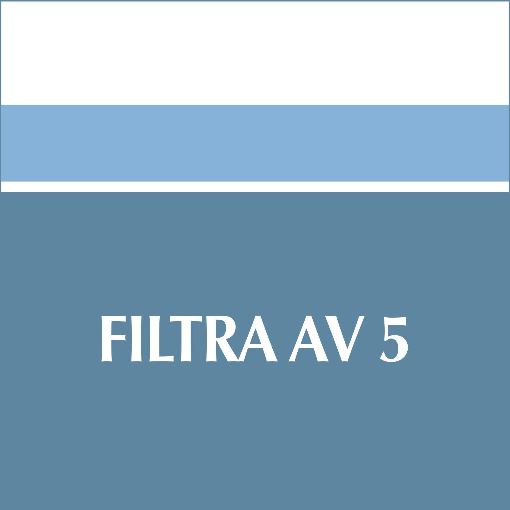 EnartisFiltra AV5