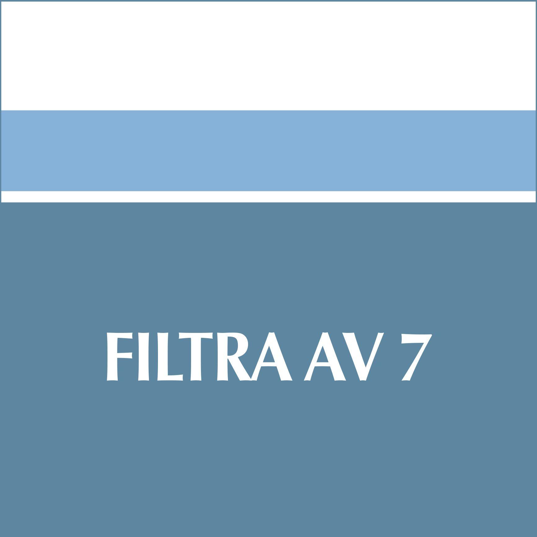 EnartisFiltra AV7