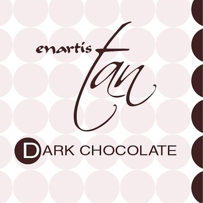 EnartisTan Dark Chocolate