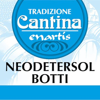 Neodetersol Botti