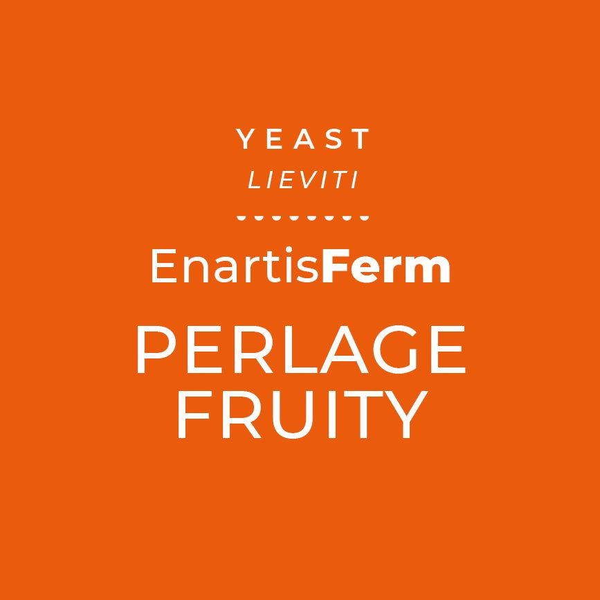 EnartisFerm Perlage Fruity