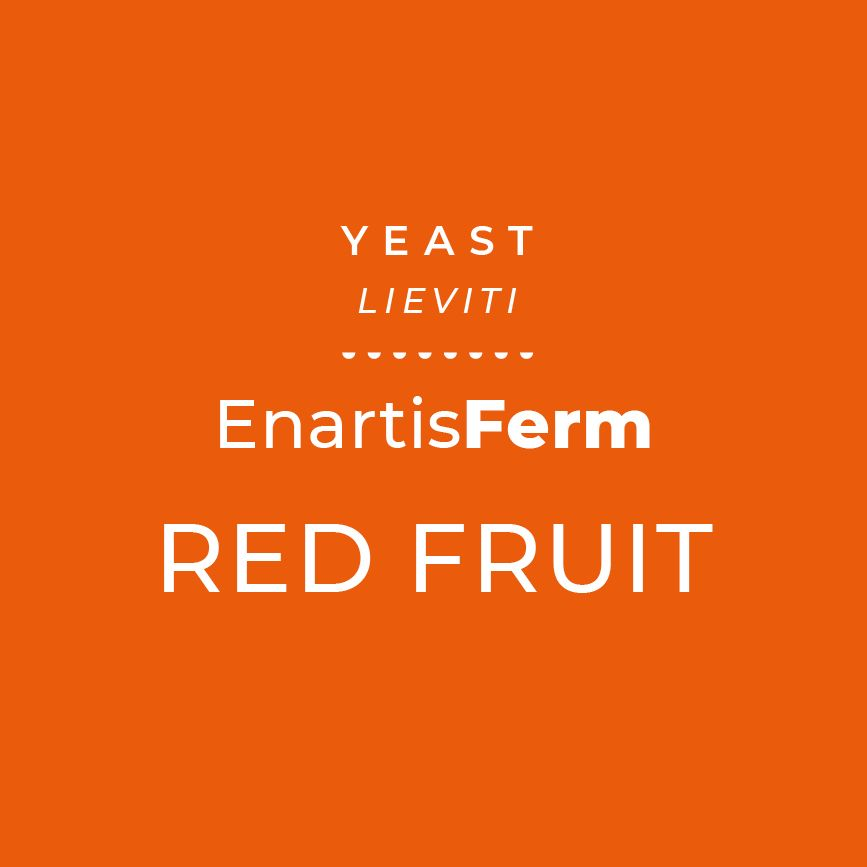 EnartisFerm Red Fruit