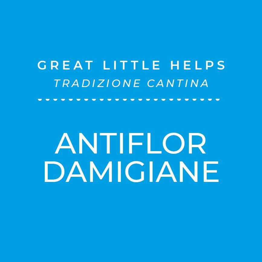 Antiflor Damigiane