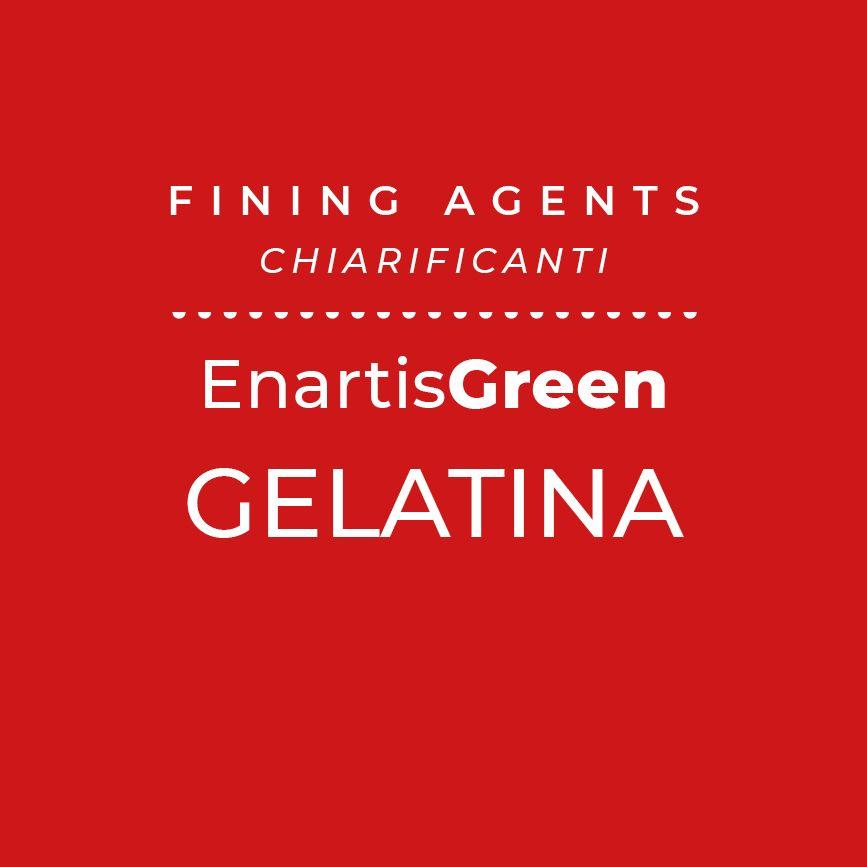 EnartisGreen Gelatina