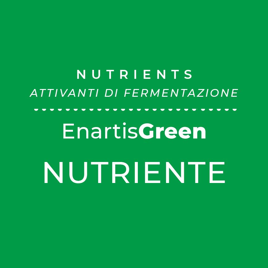 EnartisGreen Nutriente