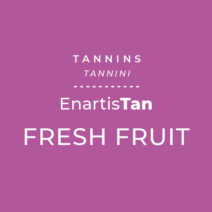 EnartisTan Fresh Fruit
