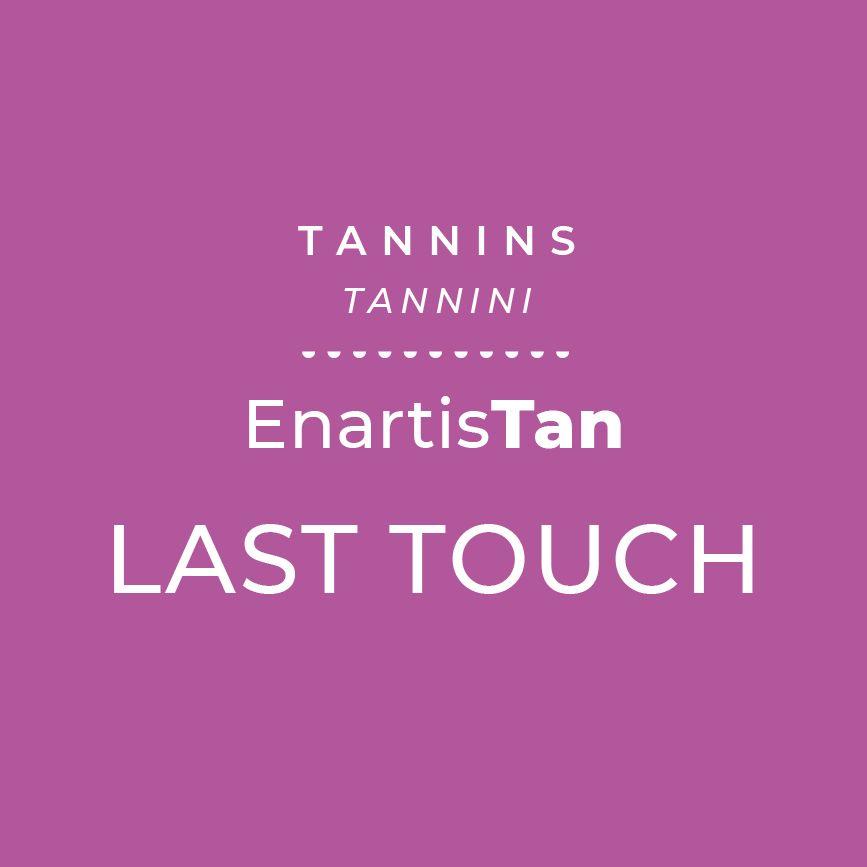 EnartisTan Last Touch