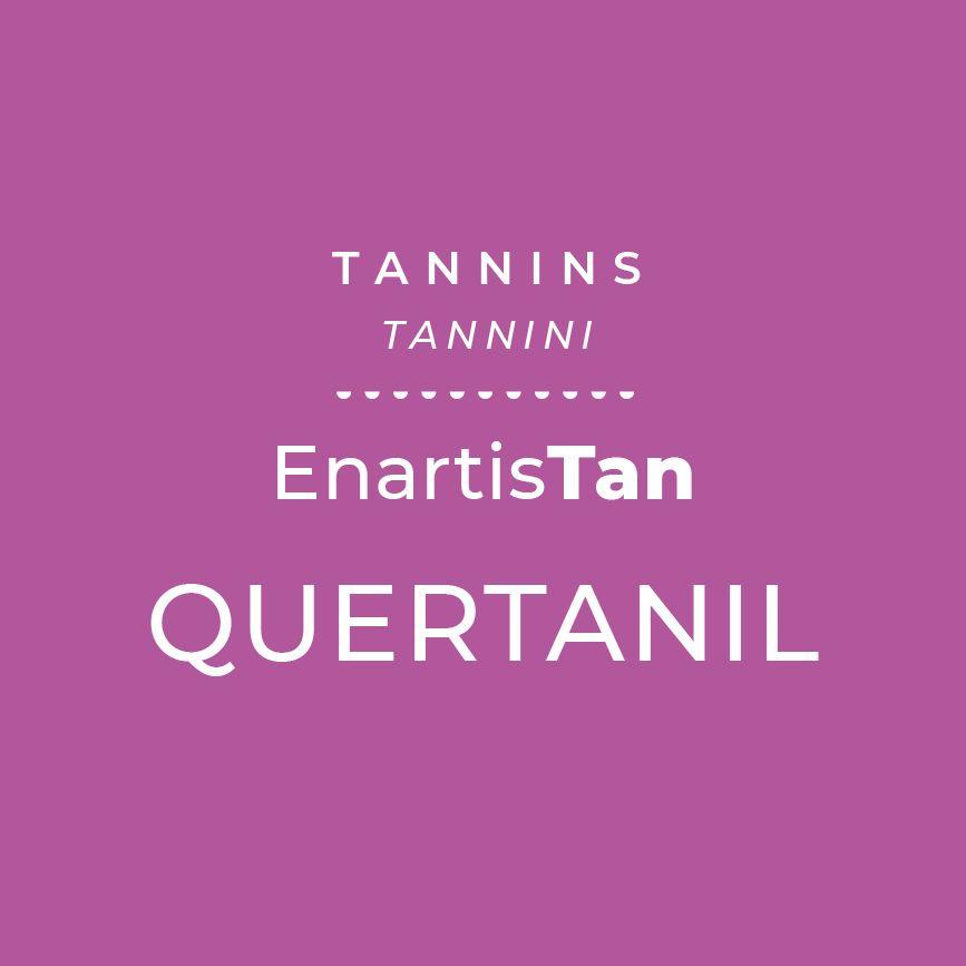 EnartisTan Quertanil