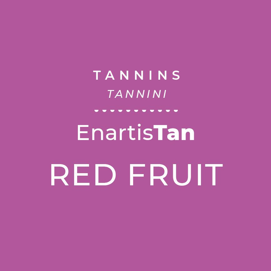 EnartisTan Red Fruit