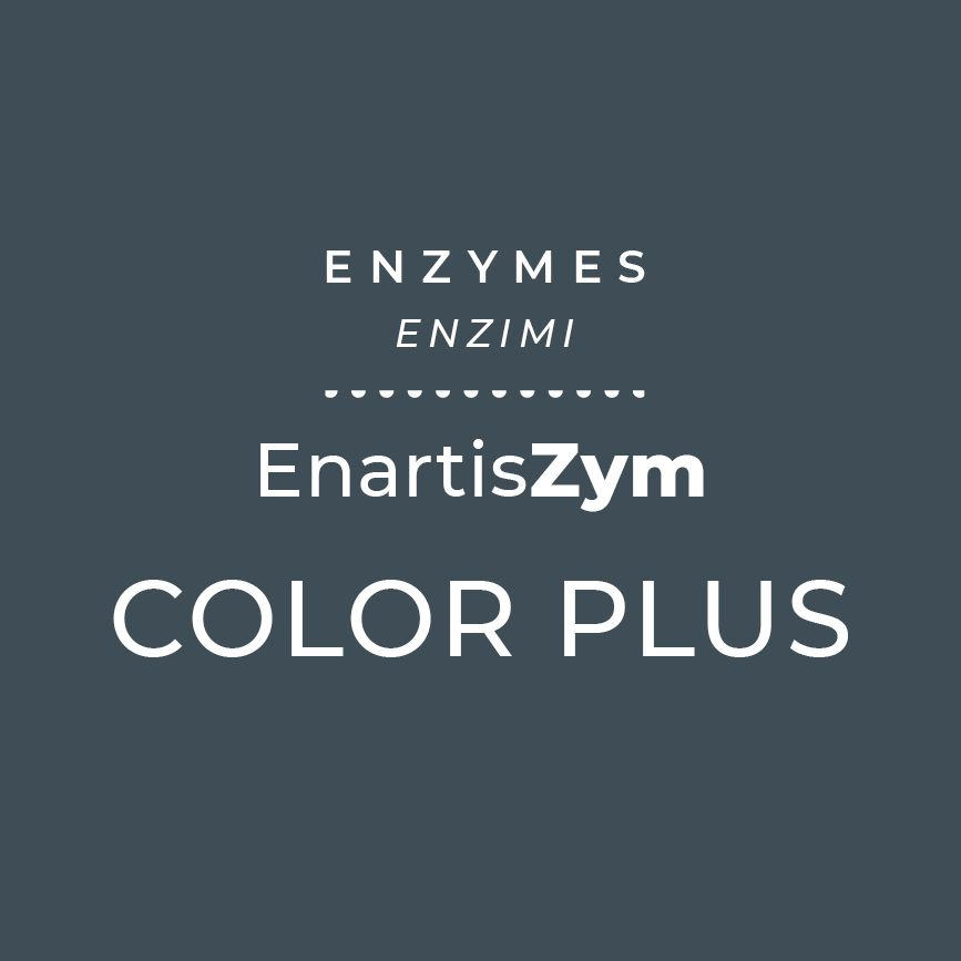 EnartisZym Color Plus