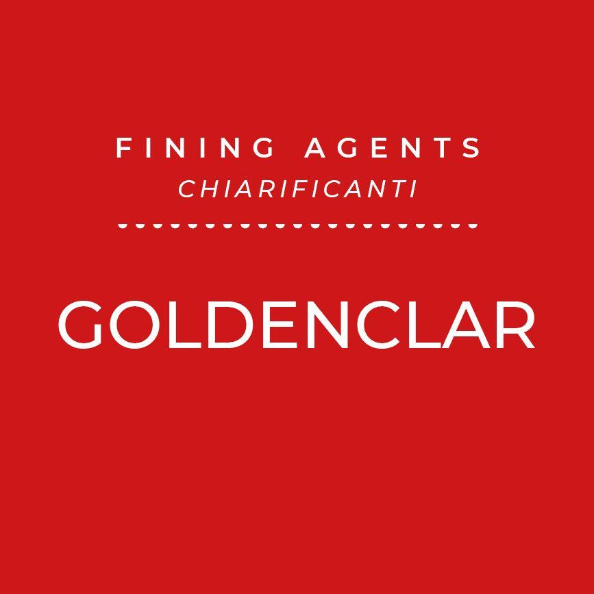 Goldenclar