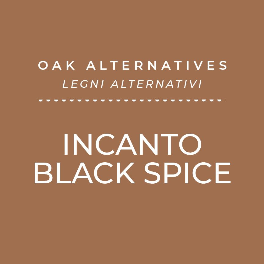 Incanto Black Spice