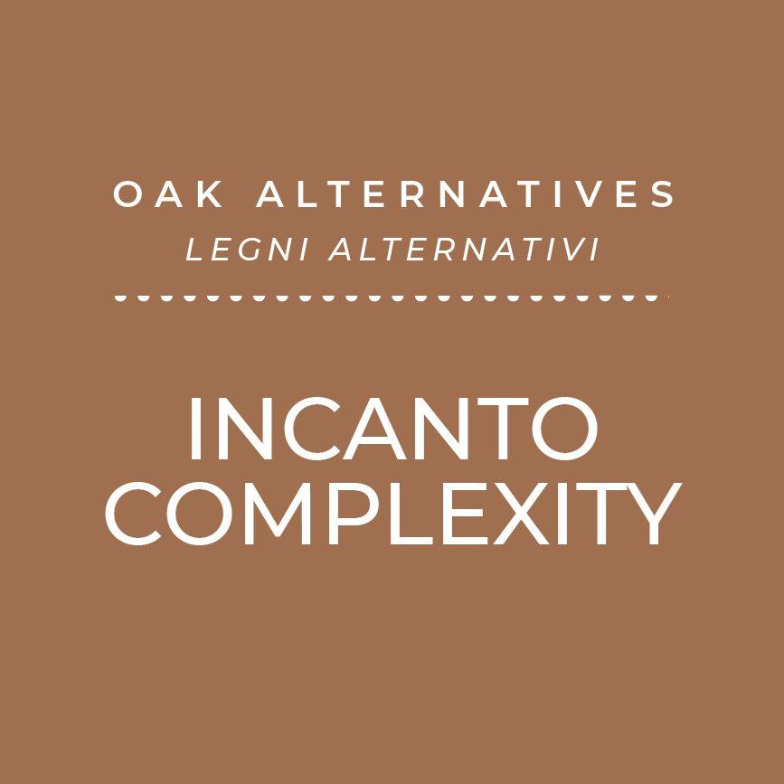 Incanto Complexity