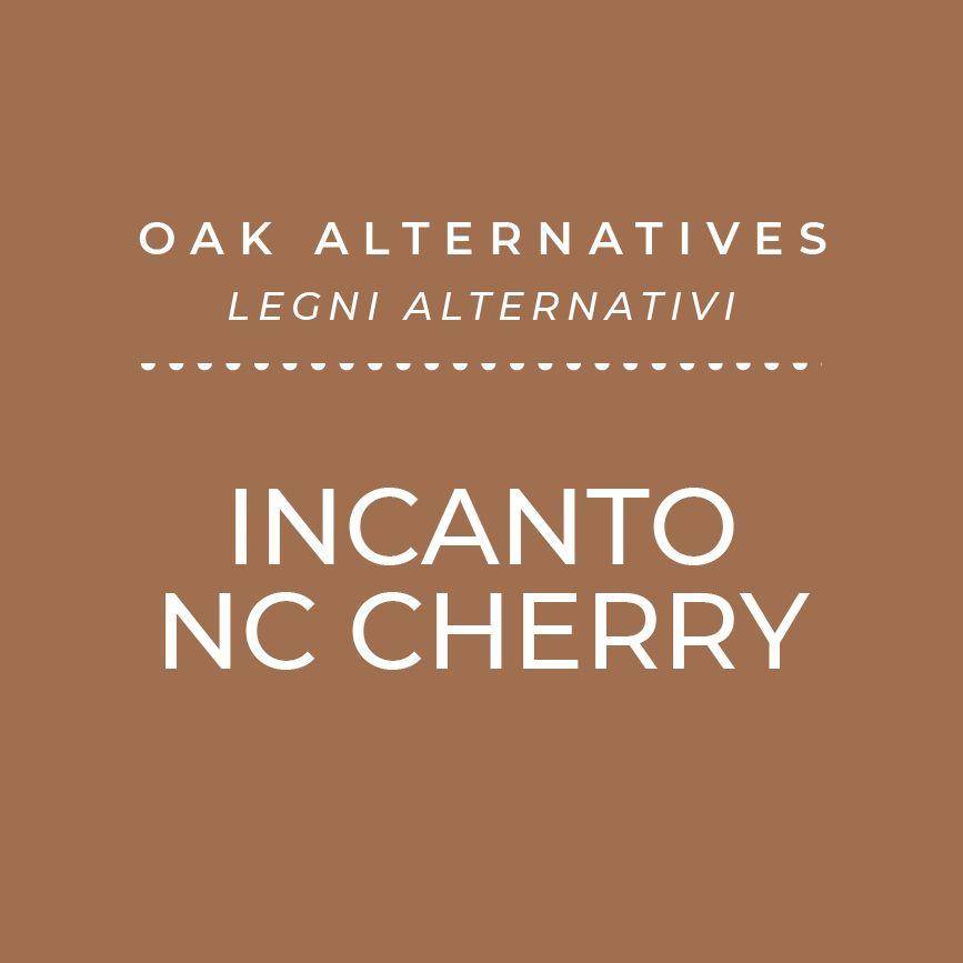 Incanto NC Cherry