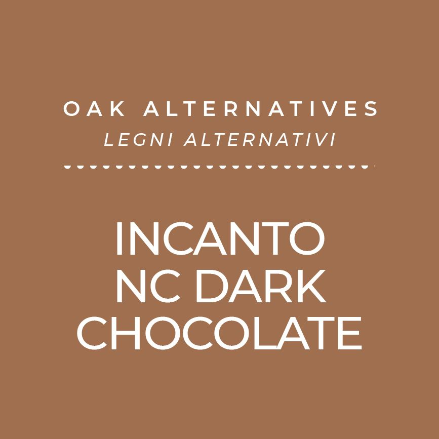 Incanto NC Dark Chocolate