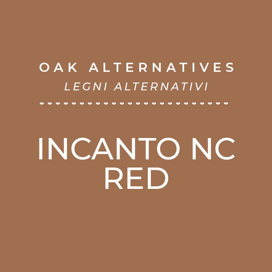 Incanto NC Red