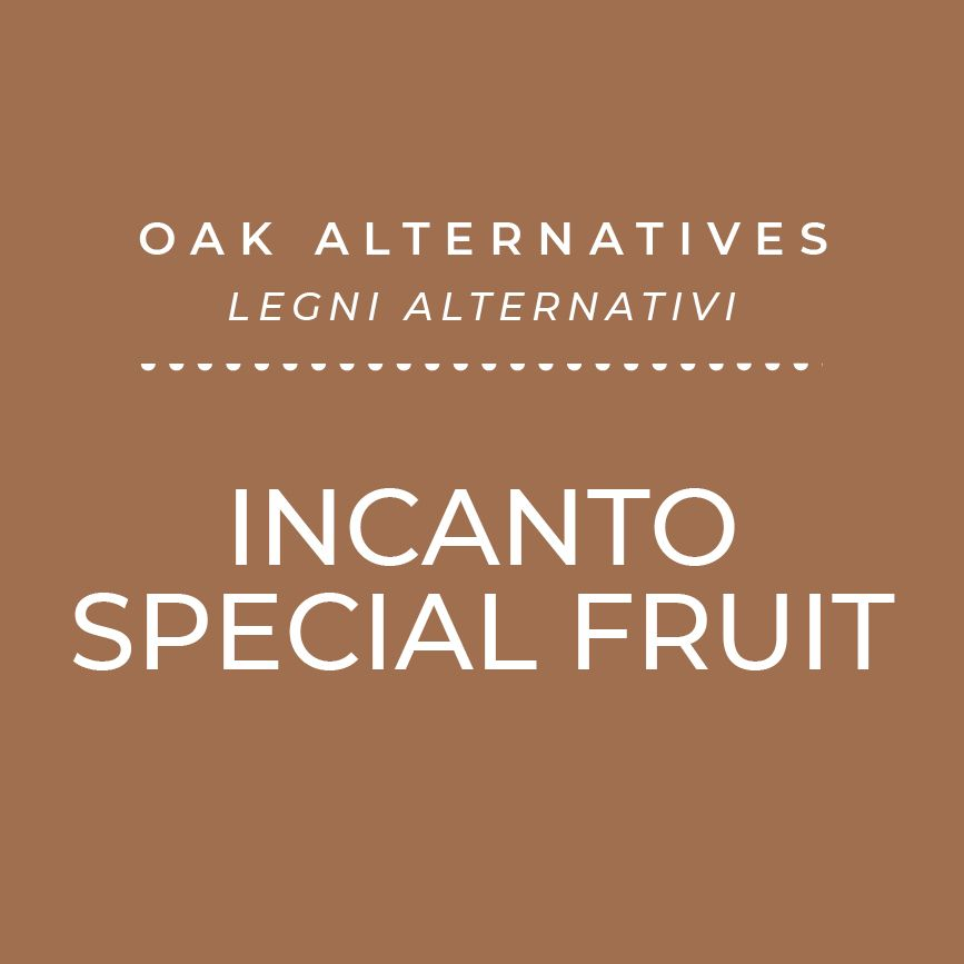 Incanto Special Fruit