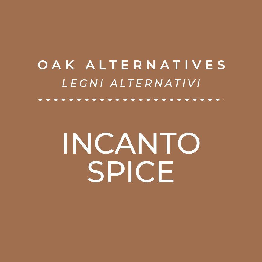 Incanto Spice