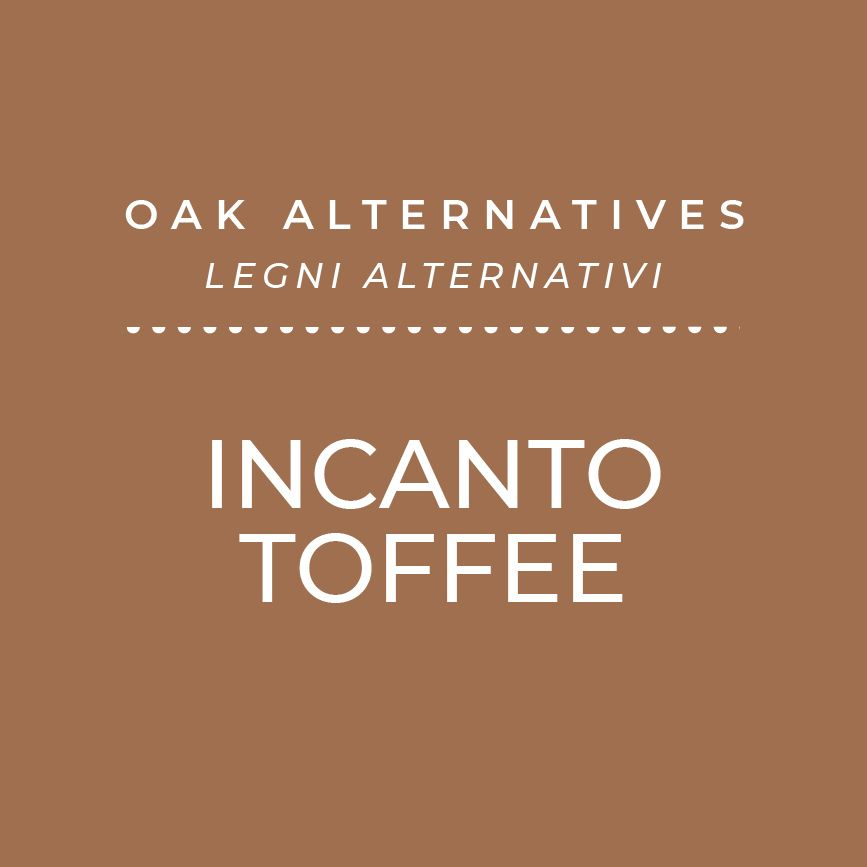 Incanto Toffee