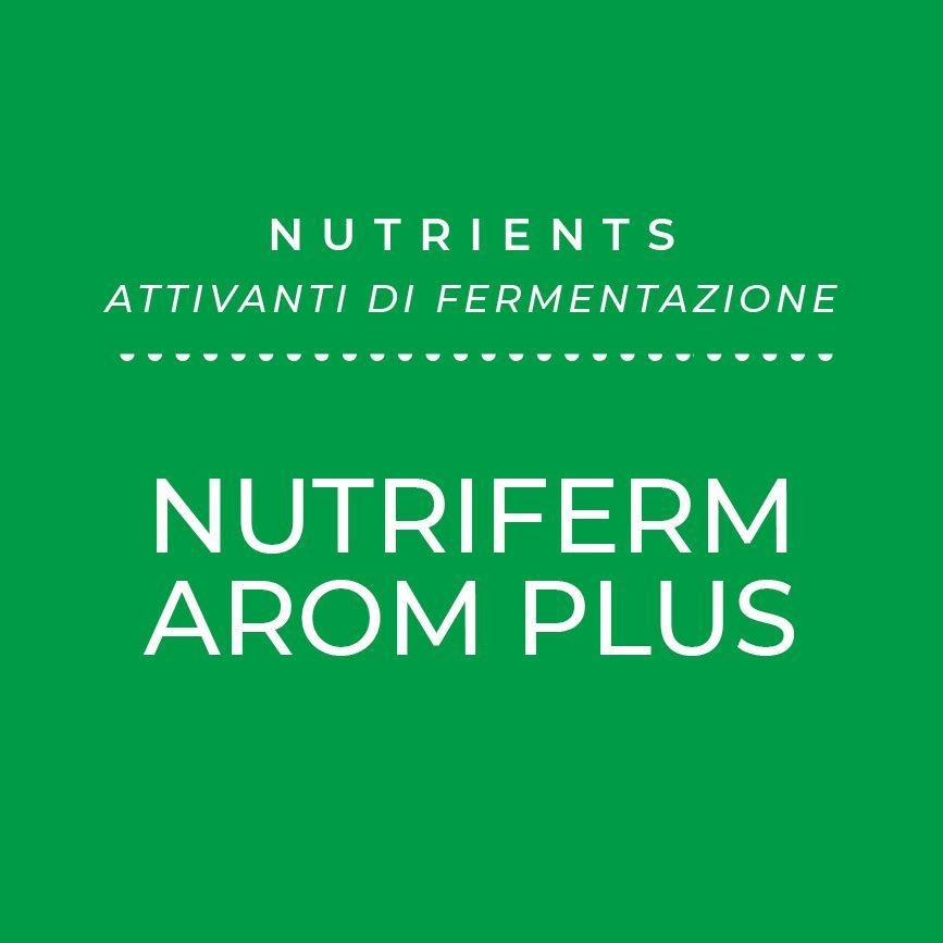 Nutriferm® Arom Plus