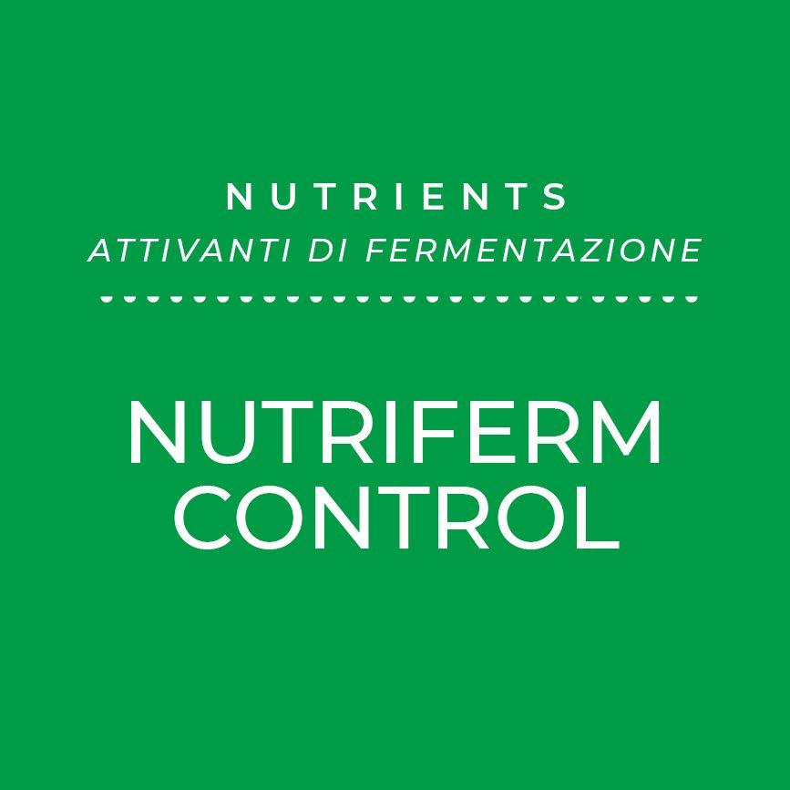 Nutriferm® Control