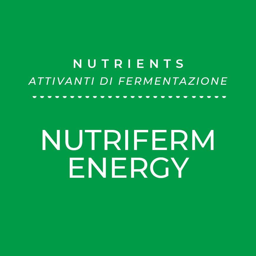 Nutriferm® Energy