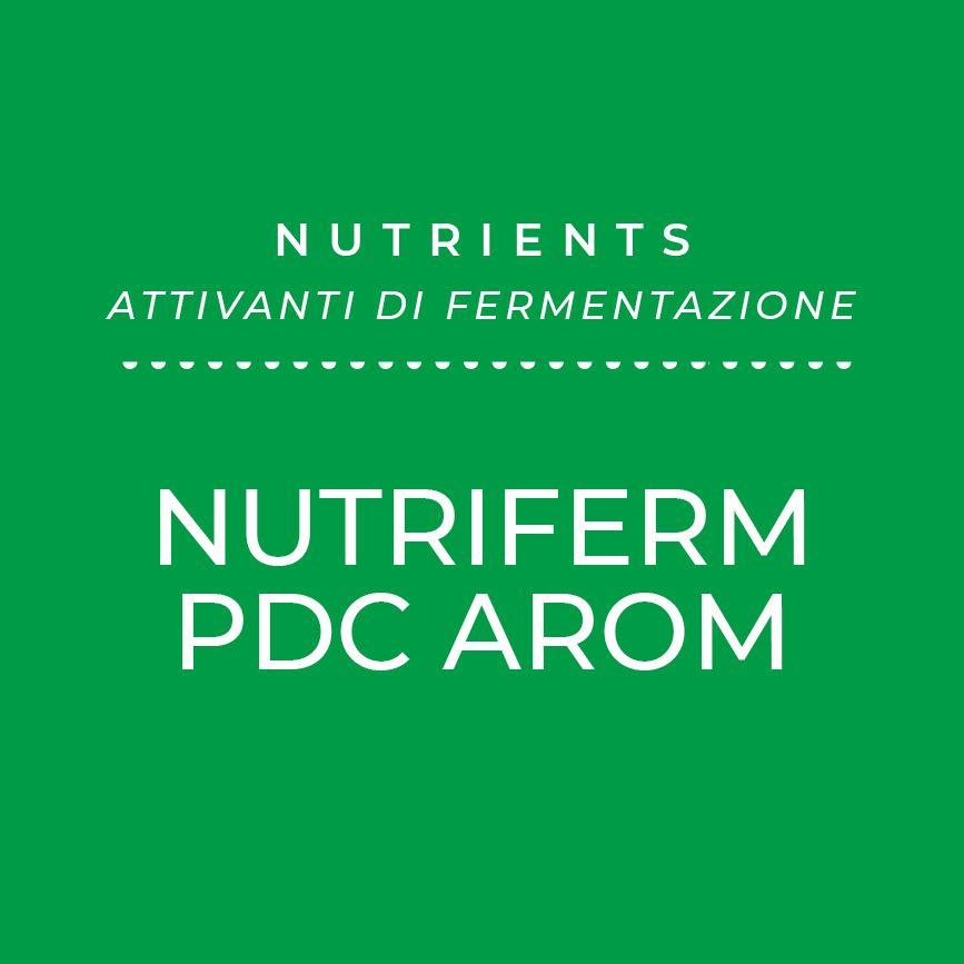 Nutriferm PDC Arom