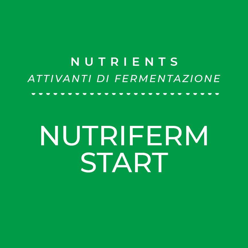 Nutriferm Start