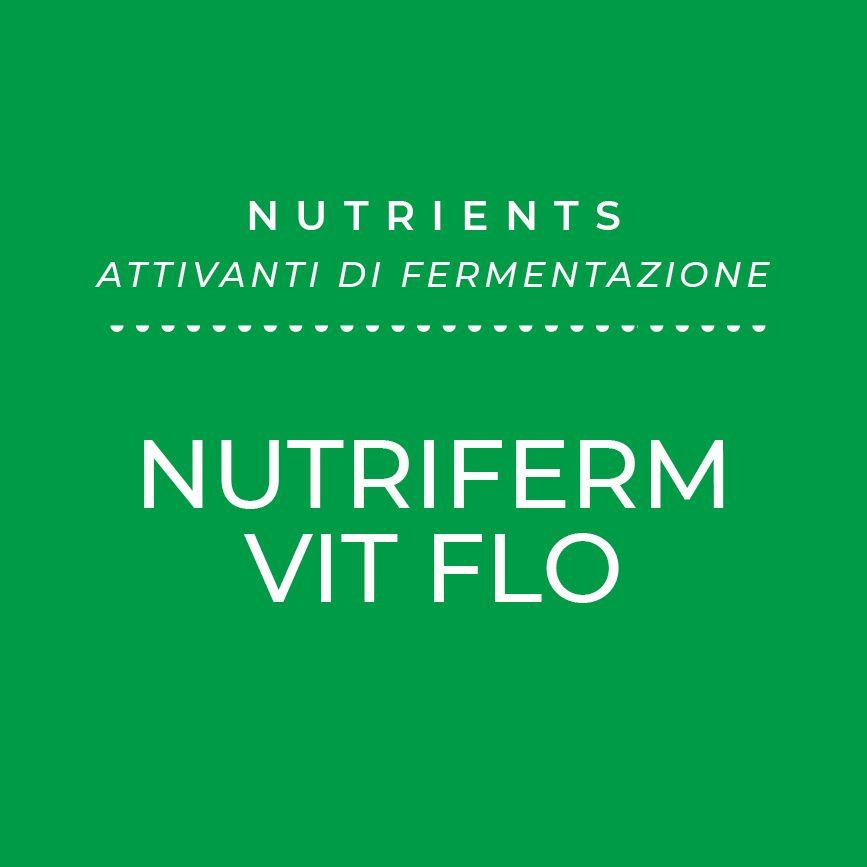 Nutriferm Vit Flo