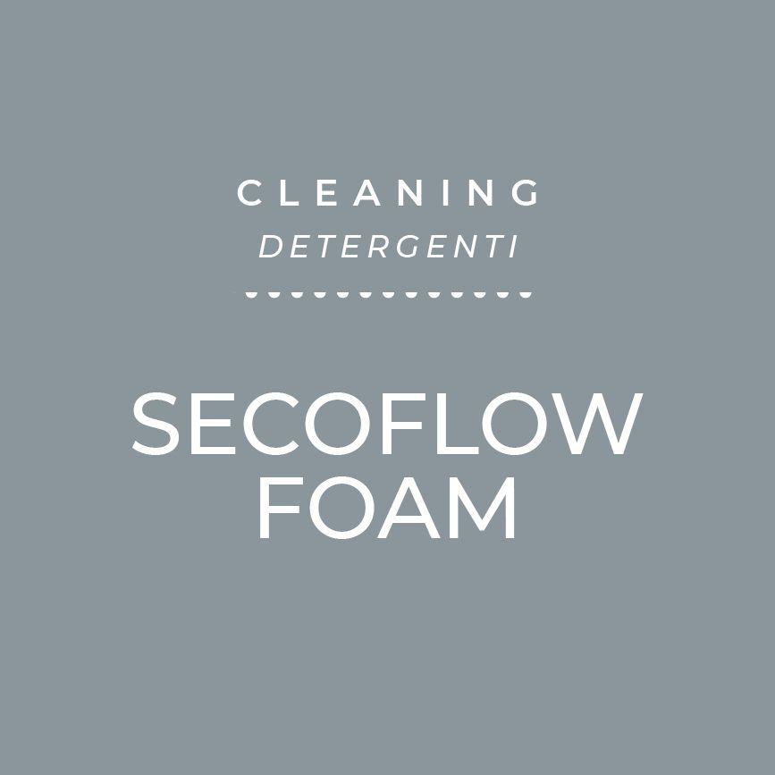 Secoflow Foam