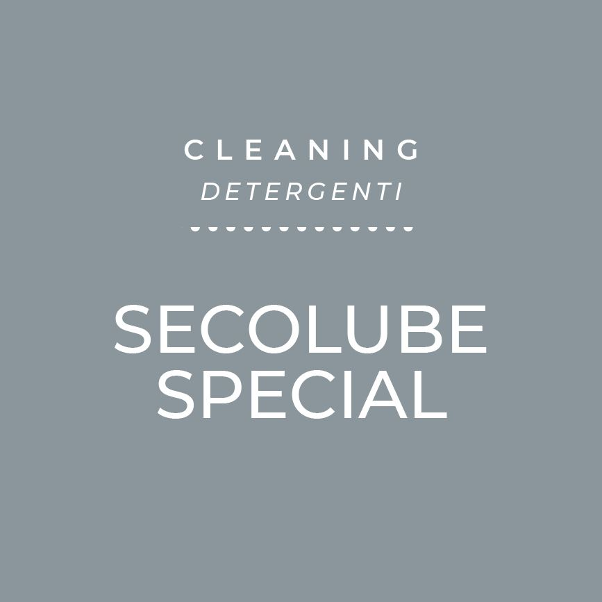 Secolube Special