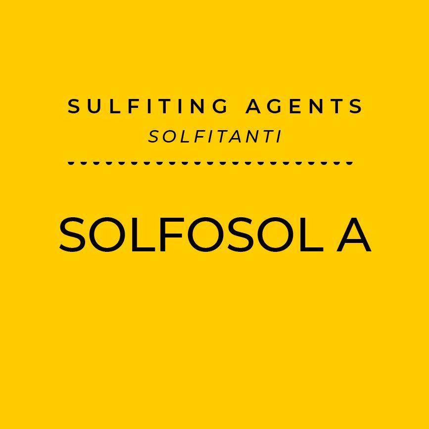 Solfosol A