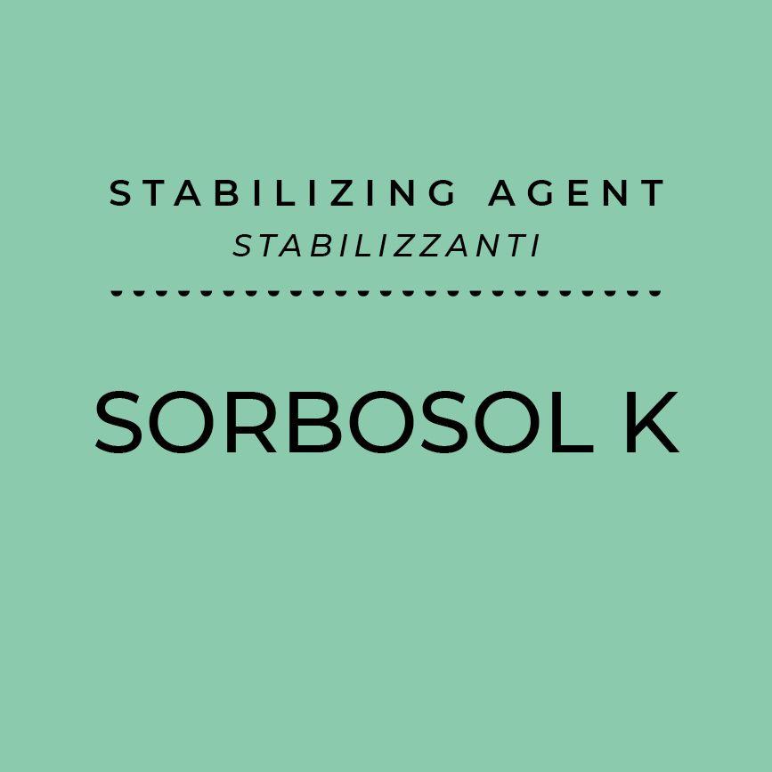 Sorbosol K