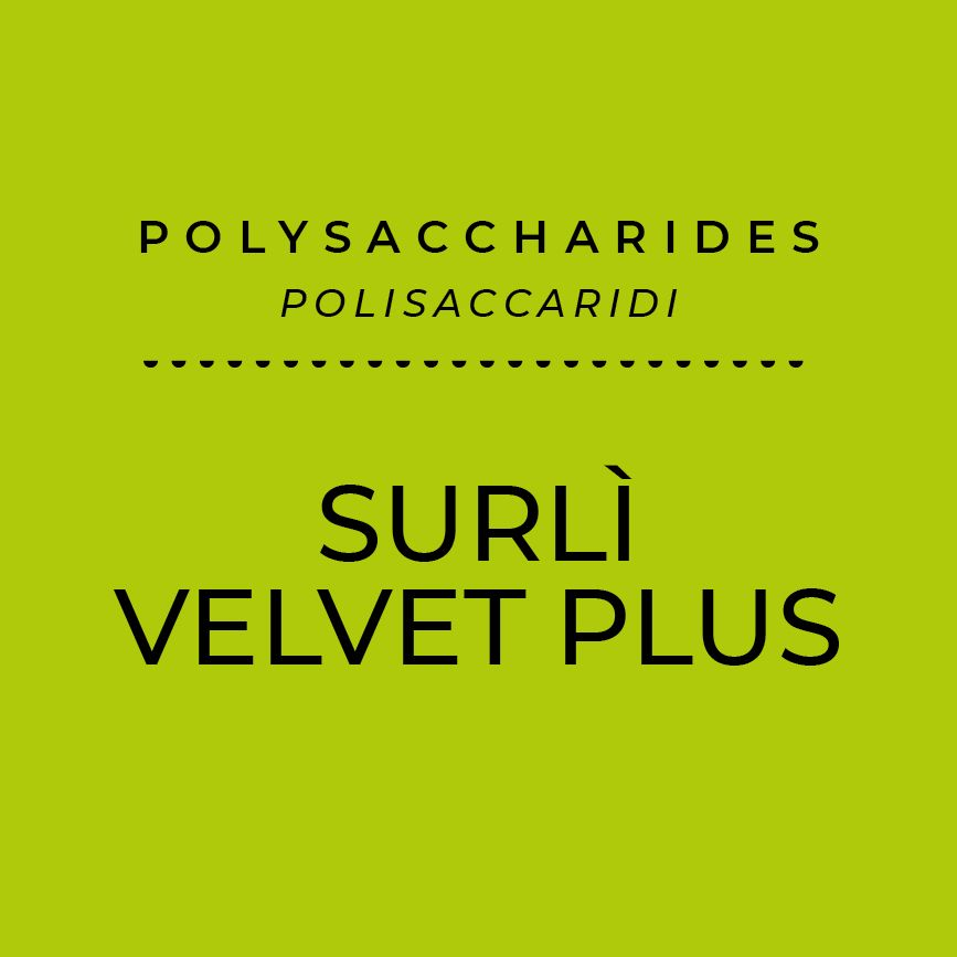 Surlì Velvet Plus