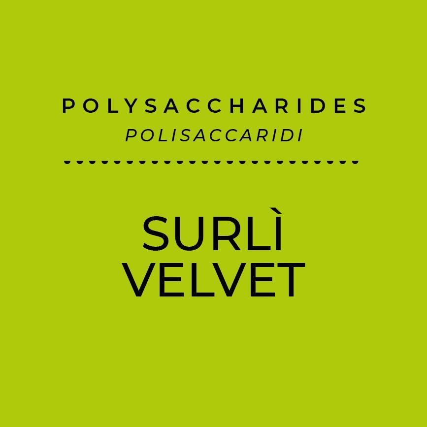 Surlì Velvet