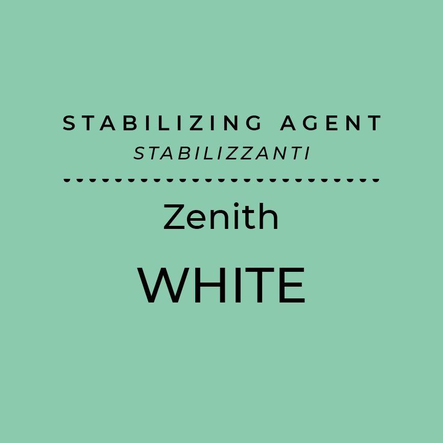 Zenith® White