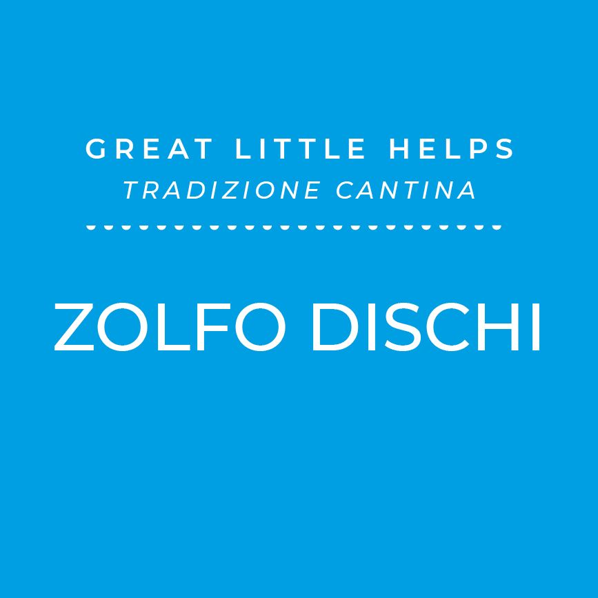 Zolfo Dischi