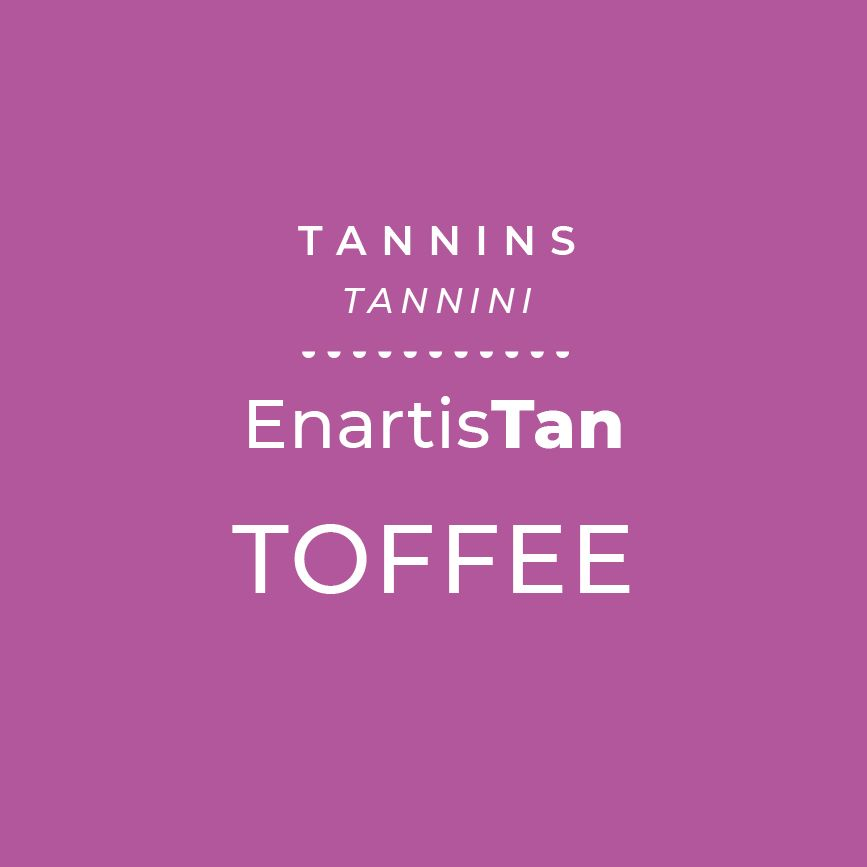EnartisTan Toffee
