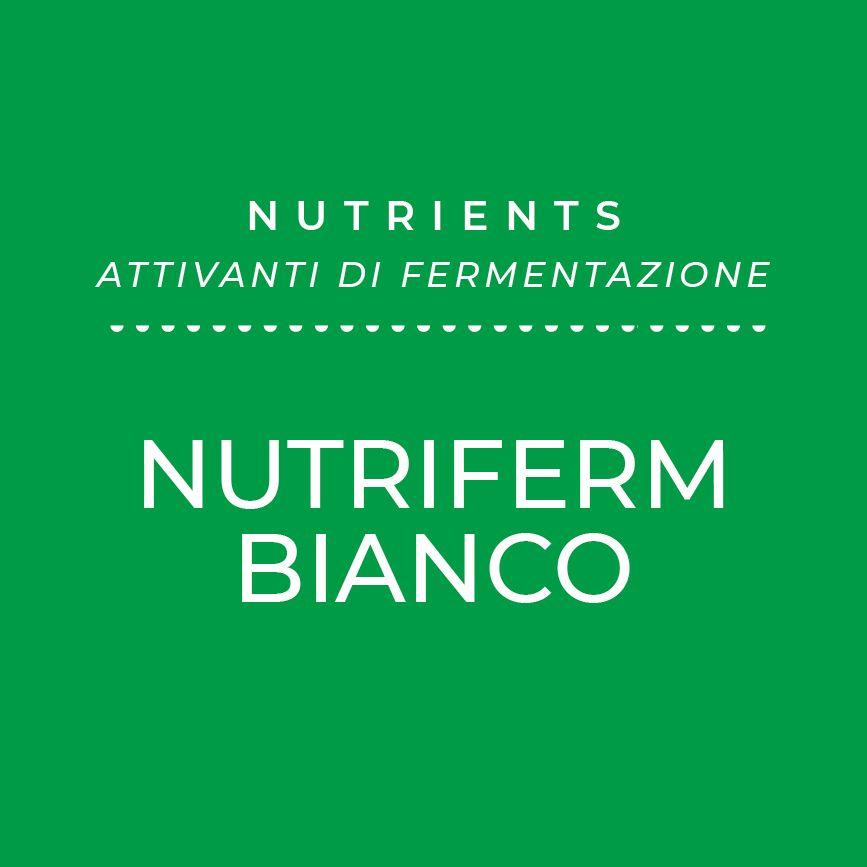 Nutriferm Bianco