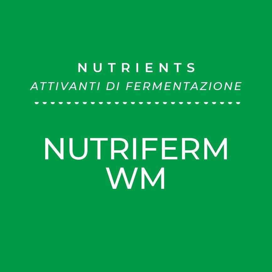Nutriferm® WM