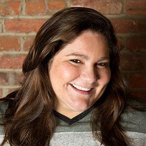 Samantha C. Taylor