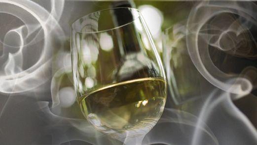 Riboflavina, mappatura nei vini del centro sud e abruzzesi in particolare