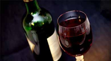 Hetente egyszer száraz vörösbort fogyaszt a magyar
