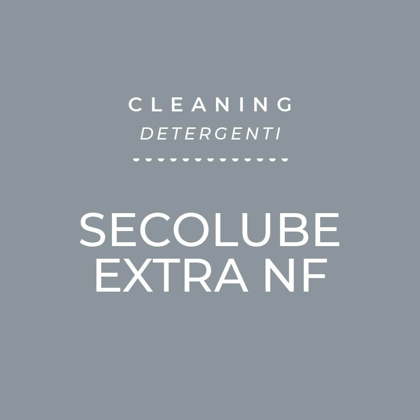 Secolube Extra NF