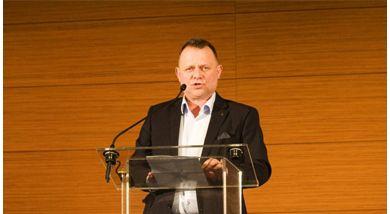 Demeter Zoltán perspektívái a Borjog Konferencián